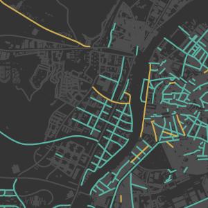 Creamos visor web cartográfico web mapping