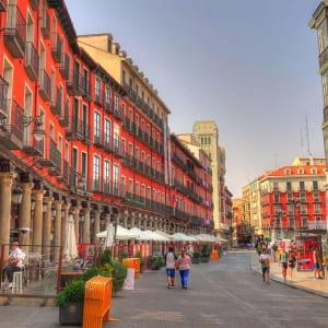 Turismo y territorio en Castilla y León